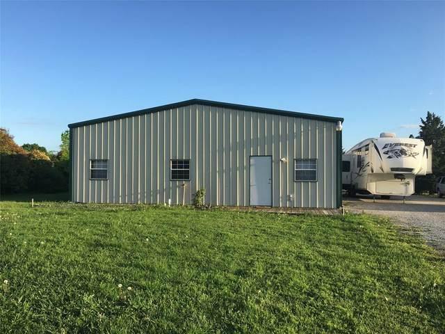 205 Highridge Farms Road, Lowry Crossing, TX 75069 (MLS #14318493) :: Team Hodnett