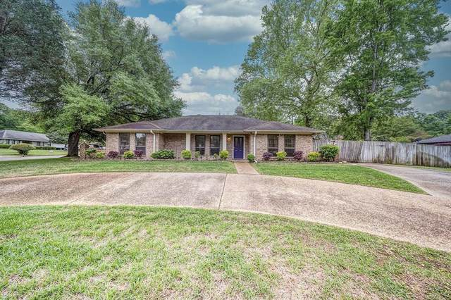 101 Willowbrook Drive, Athens, TX 75751 (MLS #14318495) :: The Chad Smith Team