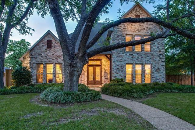 3645 Regent Drive, Dallas, TX 75229 (MLS #14318501) :: The Chad Smith Team