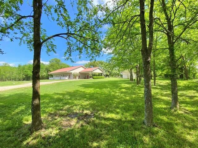 8641 Farm Road 69 N, Dike, TX 75437 (MLS #14318537) :: Team Hodnett