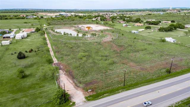 2300 Fm 1187, Crowley, TX 76036 (MLS #14318554) :: All Cities USA Realty