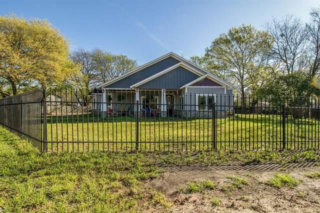 317 S Alamo Street, Weatherford, TX 76086 (MLS #14318563) :: Tenesha Lusk Realty Group