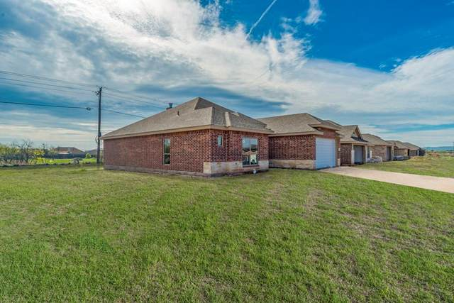 7381 Wildflower Way, Abilene, TX 79602 (MLS #14318571) :: Real Estate By Design