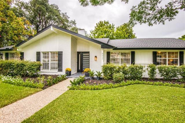 4937 Forest Bend Road, Dallas, TX 75244 (MLS #14318580) :: The Kimberly Davis Group