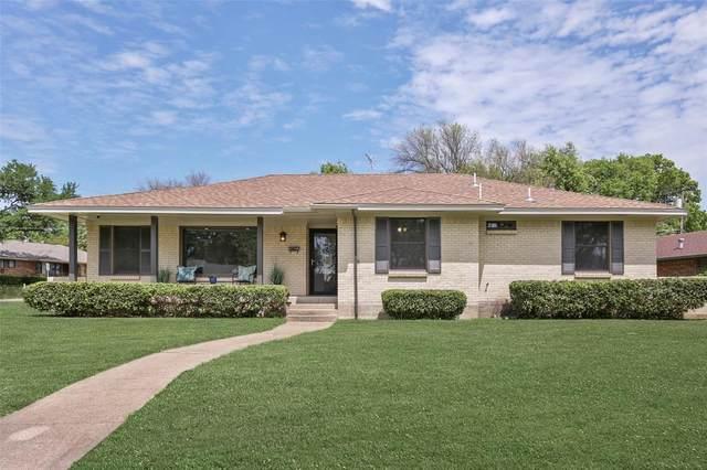 1563 Driftwood Drive, Dallas, TX 75224 (MLS #14318595) :: The Good Home Team