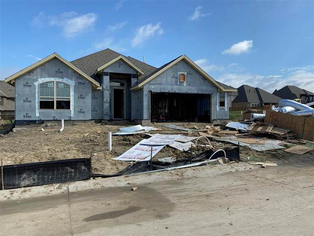 912 Hunter Creek Lane, Rockwall, TX 75087 (MLS #14318625) :: Team Hodnett