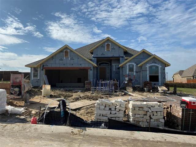 923 Hunter Creek Lane, Rockwall, TX 75087 (MLS #14318644) :: Team Hodnett