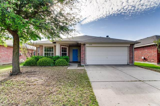 9205 Paluxy Drive, Fort Worth, TX 76244 (MLS #14318710) :: Justin Bassett Realty