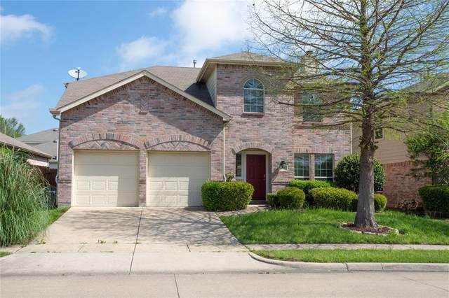 341 Magnolia Drive, Fate, TX 75087 (MLS #14318754) :: Team Hodnett