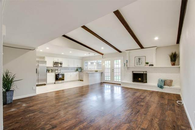 449 Woodway Drive, Coppell, TX 75019 (MLS #14318762) :: Real Estate By Design