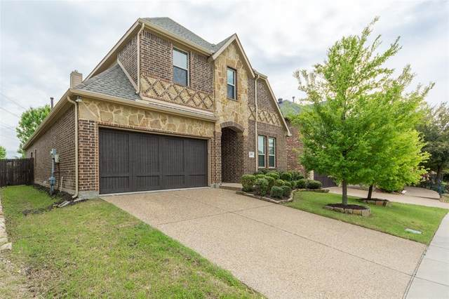 438 Needham Drive, Garland, TX 75044 (MLS #14318795) :: Real Estate By Design