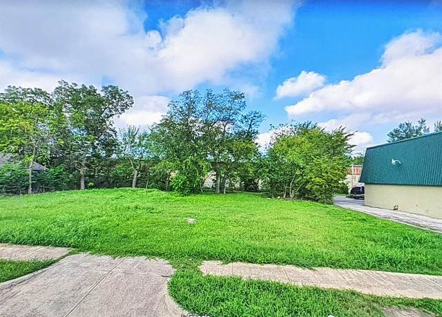618 Luxton Street, Fort Worth, TX 76104 (MLS #14318796) :: North Texas Team | RE/MAX Lifestyle Property