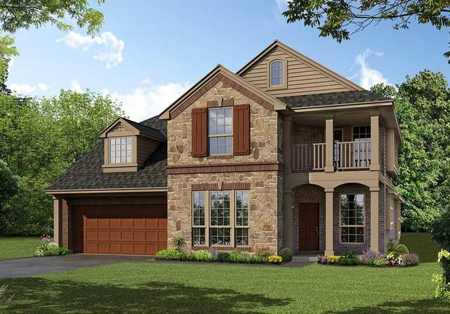 9334 Autumn Glen Drive, Frisco, TX 75033 (MLS #14318817) :: Robbins Real Estate Group