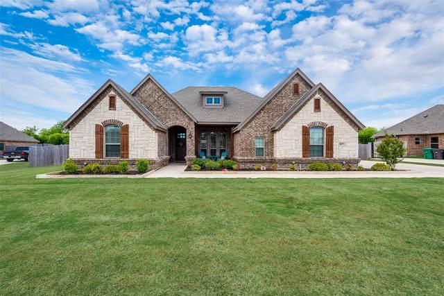1057 Durango Springs Drive, Fort Worth, TX 76052 (MLS #14318856) :: Robbins Real Estate Group