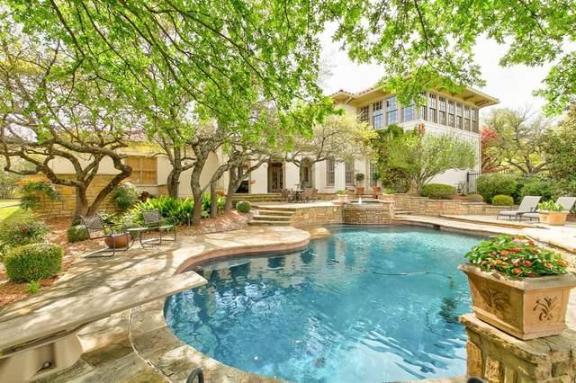 17 Fairview Lane, Aledo, TX 76008 (MLS #14318867) :: Tenesha Lusk Realty Group