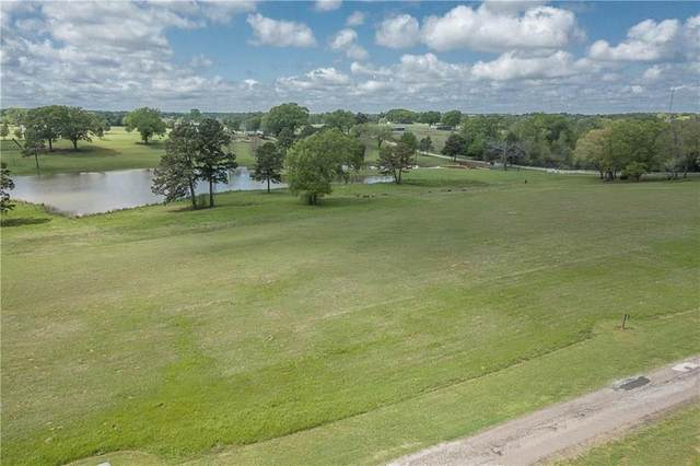 14701 Caddo Creek Circle, Larue, TX 75770 (MLS #14318883) :: The Daniel Team