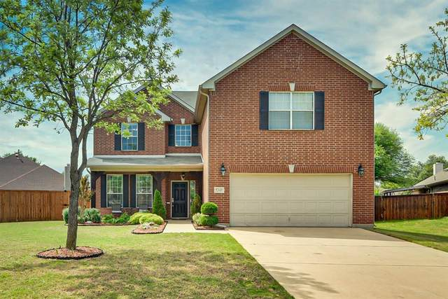 5348 Hockley Drive, Grand Prairie, TX 75052 (MLS #14318910) :: Robbins Real Estate Group