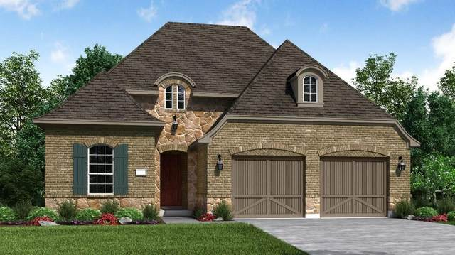 2709 Cumberland, The Colony, TX 75056 (MLS #14318918) :: Robbins Real Estate Group