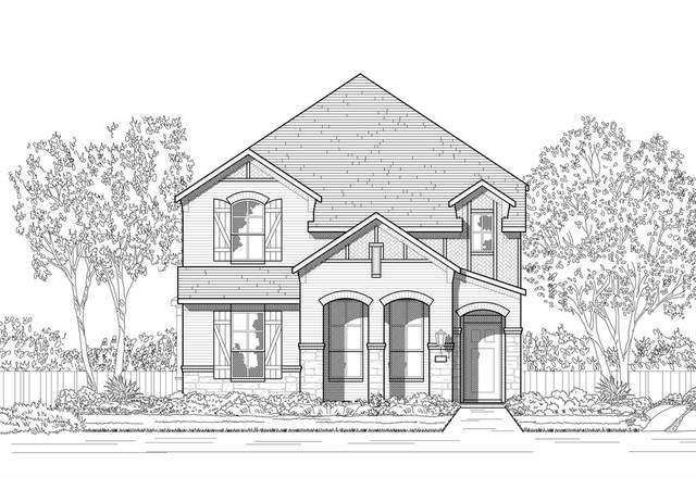 2412 Elm Place, Northlake, TX 76247 (MLS #14318929) :: Justin Bassett Realty