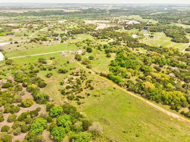 9050 Mitchell Bend Court, Granbury, TX 76048 (MLS #14318952) :: All Cities USA Realty