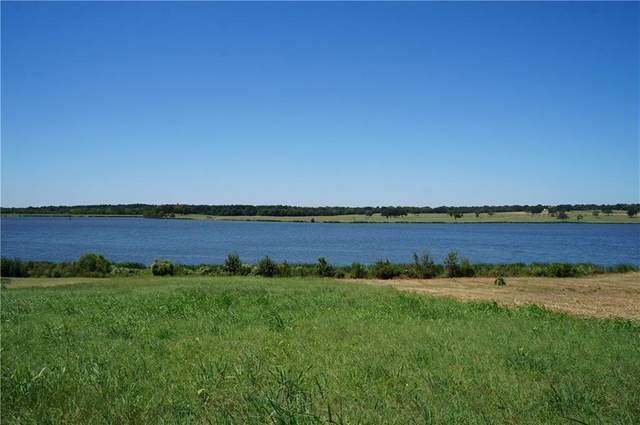 Lot 68 Shore Crest Way, Athens, TX 75752 (MLS #14318974) :: Real Estate By Design