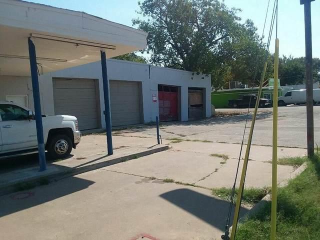 6310 C F Hawn, Dallas, TX 75217 (MLS #14319012) :: The Kimberly Davis Group
