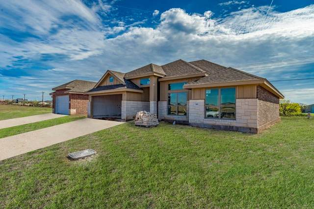 7401 Wildflower Way, Abilene, TX 79602 (MLS #14319013) :: All Cities USA Realty
