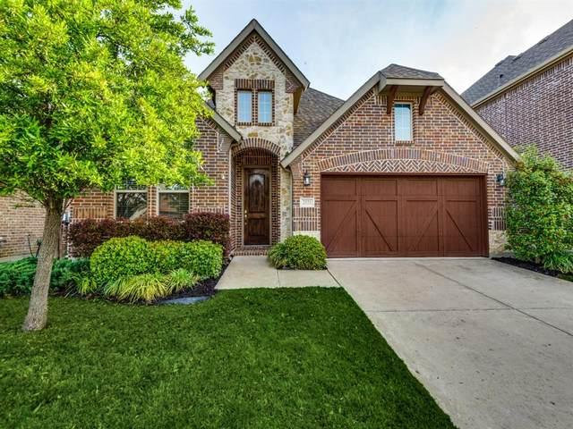 2321 Stallion Street, Carrollton, TX 75010 (MLS #14319053) :: The Hornburg Real Estate Group
