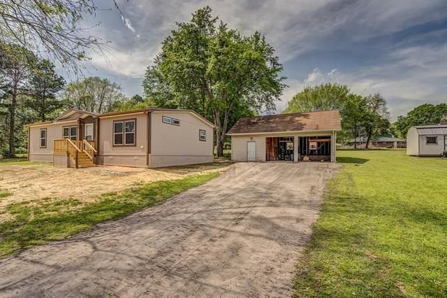 4886 Sunbird Drive, Chandler, TX 75758 (MLS #14319057) :: Ann Carr Real Estate