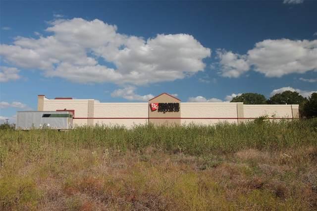 00 N Us Hwy 67, Midlothian, TX 76065 (MLS #14319108) :: Ann Carr Real Estate