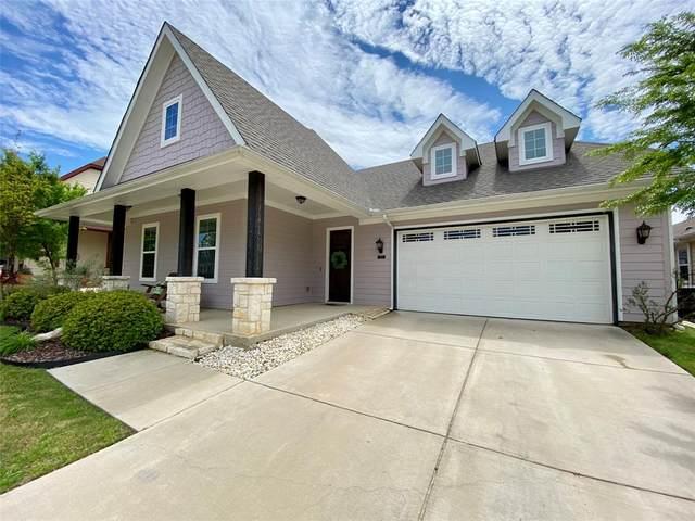 520 Hearth Terrace, Argyle, TX 76226 (MLS #14319116) :: Justin Bassett Realty