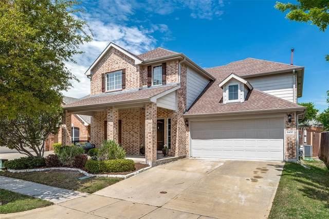 8400 Loma Alta Trail, Mckinney, TX 75070 (MLS #14319118) :: North Texas Team   RE/MAX Lifestyle Property
