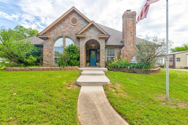2529 Castle Road, Burleson, TX 76028 (MLS #14319149) :: The Hornburg Real Estate Group
