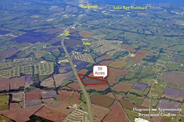 0 N Interstate 30, Royse City, TX 75189 (MLS #14319227) :: Trinity Premier Properties