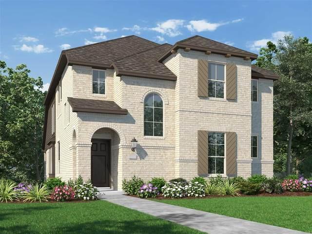 2432 Elm Place, Northlake, TX 76247 (MLS #14319233) :: Justin Bassett Realty