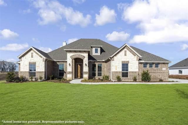 1406 Oliver Creek, Justin, TX 76247 (MLS #14319249) :: Justin Bassett Realty