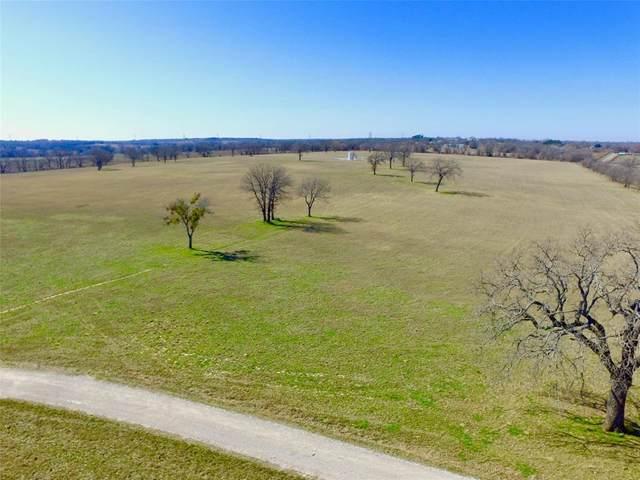 Tr. 1 County Road 3655, Bridgeport, TX 76426 (MLS #14319322) :: Potts Realty Group