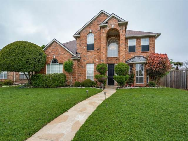 2717 Browning Drive, Plano, TX 75093 (MLS #14319344) :: North Texas Team   RE/MAX Lifestyle Property