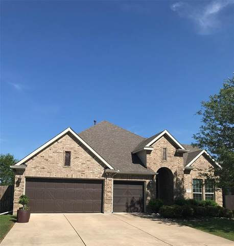 3404 De Vinci Drive, Plano, TX 75074 (MLS #14319352) :: North Texas Team   RE/MAX Lifestyle Property