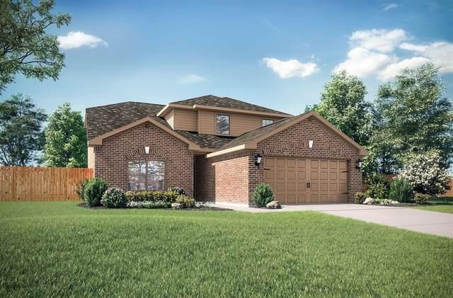 103 Bluebonnet Drive, Sanger, TX 76266 (MLS #14319472) :: North Texas Team | RE/MAX Lifestyle Property