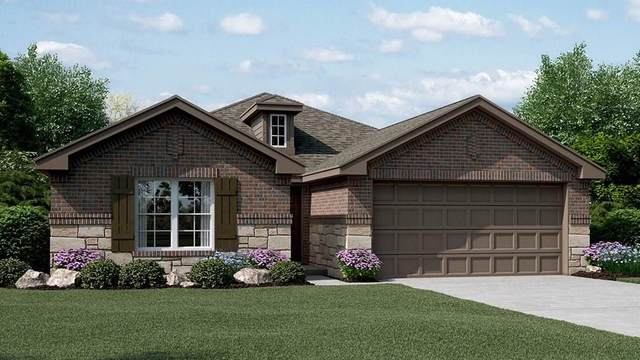 2304 Templin Avenue, Forney, TX 75126 (MLS #14319494) :: The Chad Smith Team