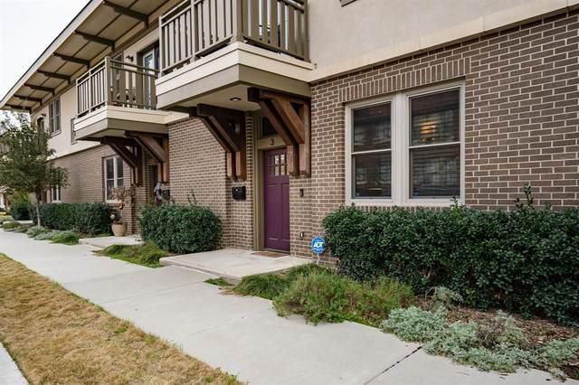 1038 Kings Highway #3, Dallas, TX 75208 (MLS #14319531) :: Post Oak Realty