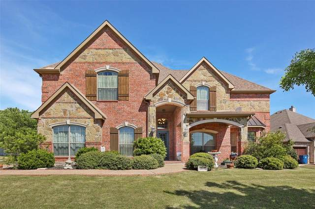 12332 Indian Creek Drive, Fort Worth, TX 76179 (MLS #14319533) :: The Hornburg Real Estate Group