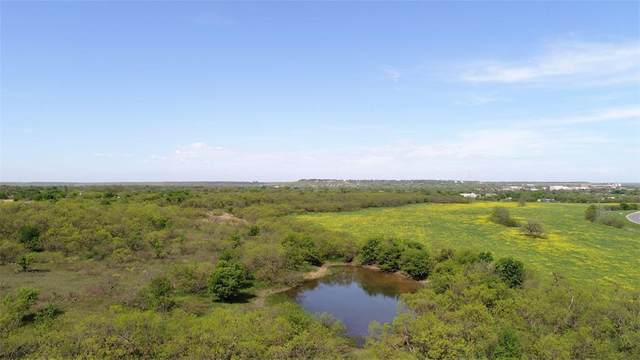 9999 Us Hwy 84/Hwy 283, Coleman, TX 76834 (MLS #14319544) :: The Mitchell Group