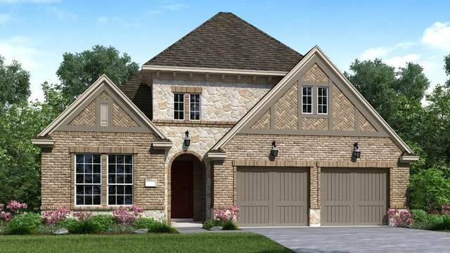 2600 Fairway, The Colony, TX 75056 (MLS #14319565) :: North Texas Team | RE/MAX Lifestyle Property