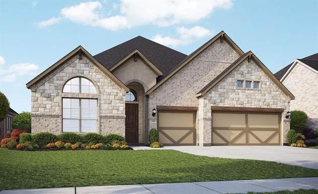 2508 Pampas Court, Heath, TX 75126 (MLS #14319572) :: The Chad Smith Team