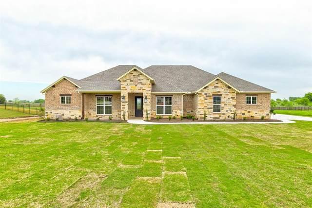 8512 Cobble Stone, Godley, TX 76044 (MLS #14319579) :: The Hornburg Real Estate Group