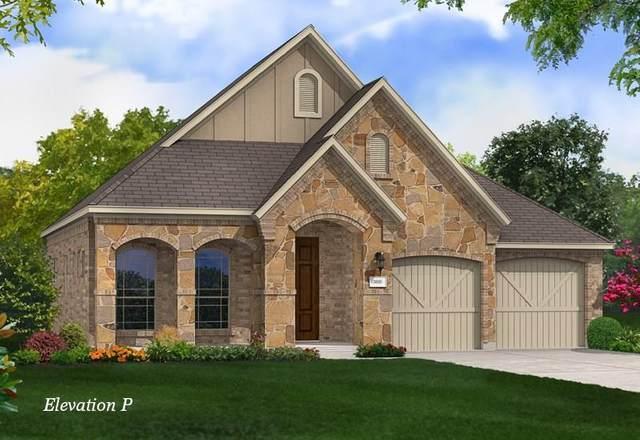 3212 Flowering Peach Drive, Heath, TX 75126 (MLS #14319586) :: The Chad Smith Team