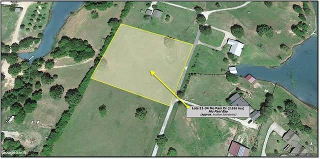 T 31-34 Mopani Drive, Streetman, TX 75859 (MLS #14319632) :: The Hornburg Real Estate Group
