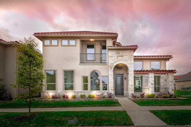 7809 Kickapoo Drive, Mckinney, TX 75070 (MLS #14319724) :: The Hornburg Real Estate Group